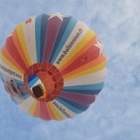 Pampanga Hot Air Balloon Exhibition
