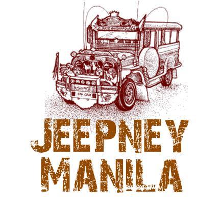 jeepney manila logo