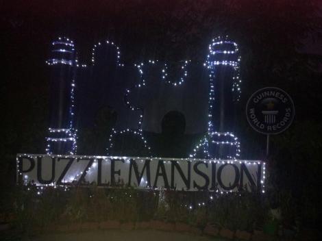 Puzzle Mansion 15