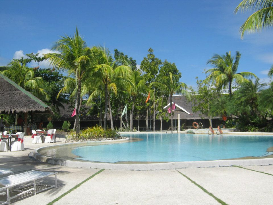 Sta Monica Beach Club Of Dumaguete An Experience Worth