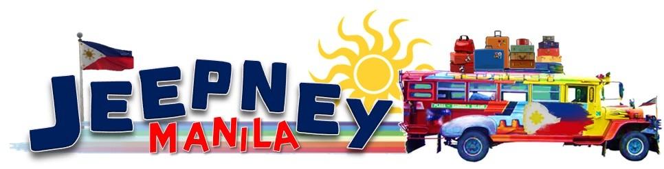Jeepney Manila   Sakay na sa Jeepney ng Tropa