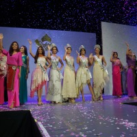 Binibining Pilipinas 2013 Fashion Show : Perfect Combination of Beauties and Fashionable Outfits