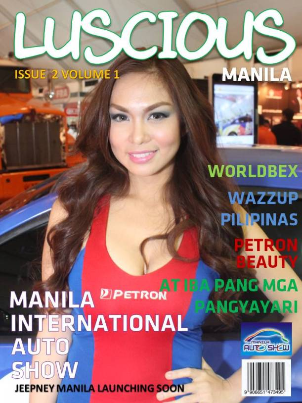 luscious manila issue 2