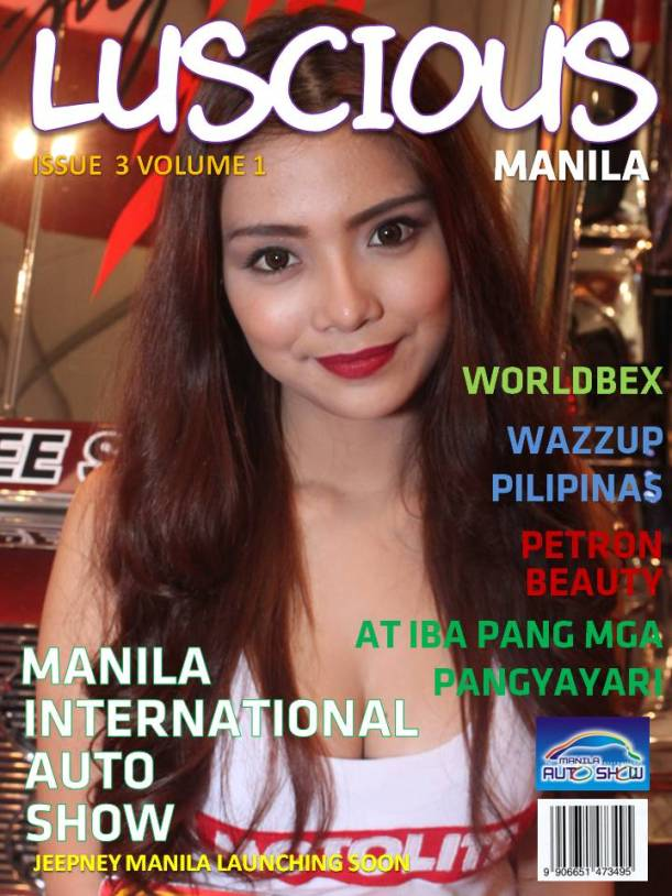 luscious manila issue 3