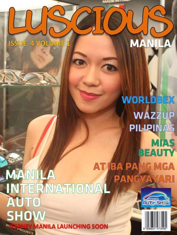 luscious manila issue 4