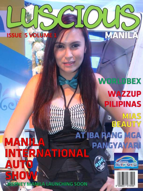 luscious manila issue 5