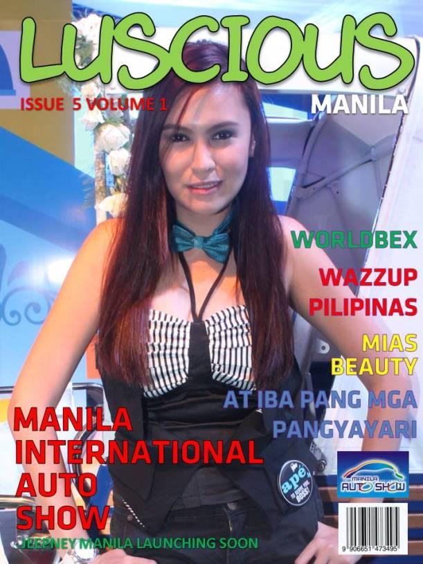 luscious manila issue 5