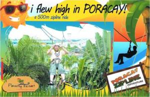 Porac, Pampanga : I Flew High In Poracay