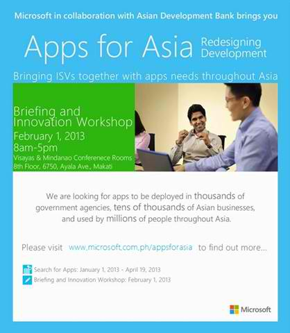 apps for asia
