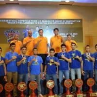 One Life, Long Dream : 10 Filipinos Uplift Communities Through Basketball