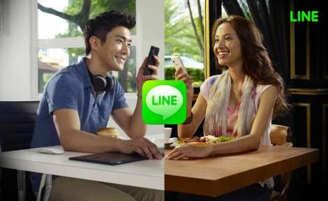 LINE_TV Commercial_Siwon