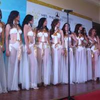 18 Women of Beauty And Substance Vie For Mrs. Philippines-Globe 2013 Crown