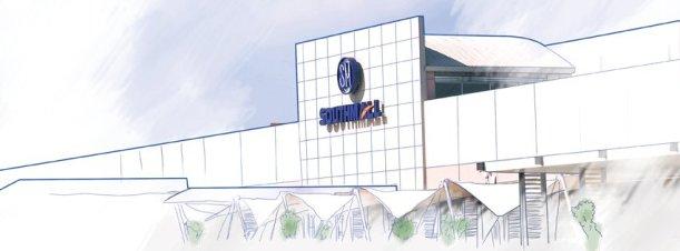SM Southmall