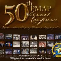 50th People Management Association of the Philippines (PMAP) Annual Conference