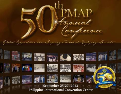 50th PMAP Annual Conference