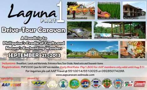 aap travel laguna