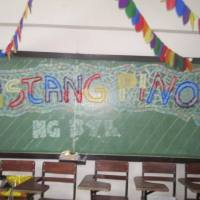 Not Just Any Fiesta, it's Pistang Pinoy, the PaScian Style