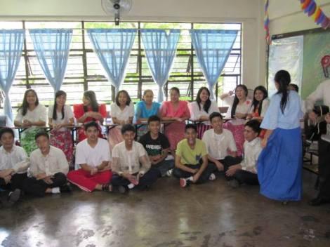Pistang Pinoy c