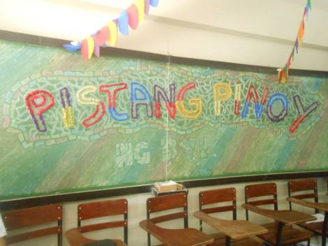Pistang Pinoy