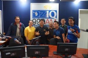 Wazzup Pilipinas e-Blog Mo Na Yan Radio Show