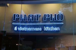BGC Eats Phat Pho 0