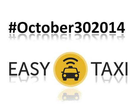 Easy Taxi #October302014