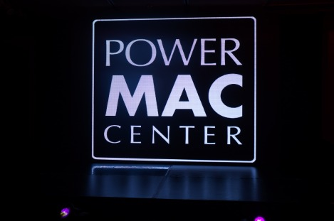 Power Mac Center 20th Anniversary and 1 Infinite Card
