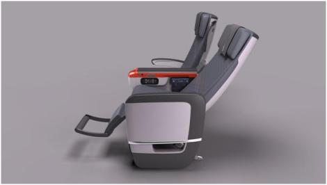 Singapore Airlines Showcase and Travel Fair seats 2