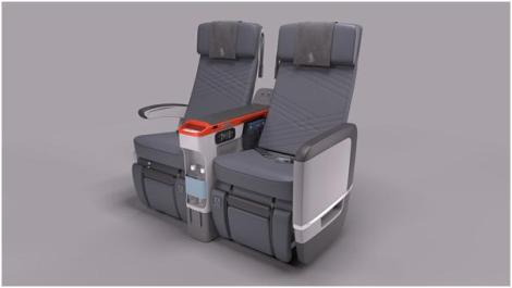 Singapore Airlines Showcase and Travel Fair seats