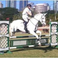 FILA's 1st iSportlife Equestrian Cup