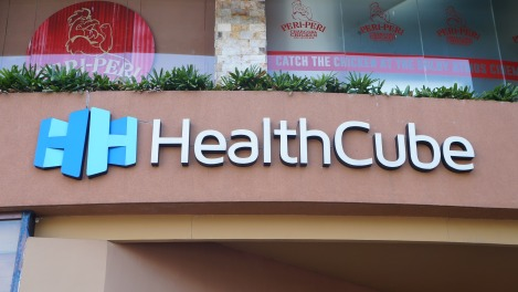 Health Cube Medical Check Up 1